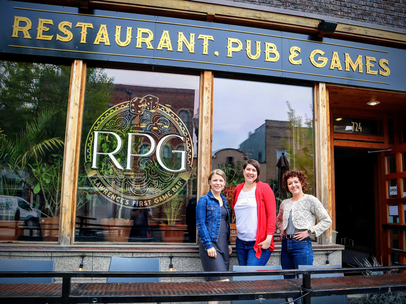 Add board games to your list of things to do in Lawrence