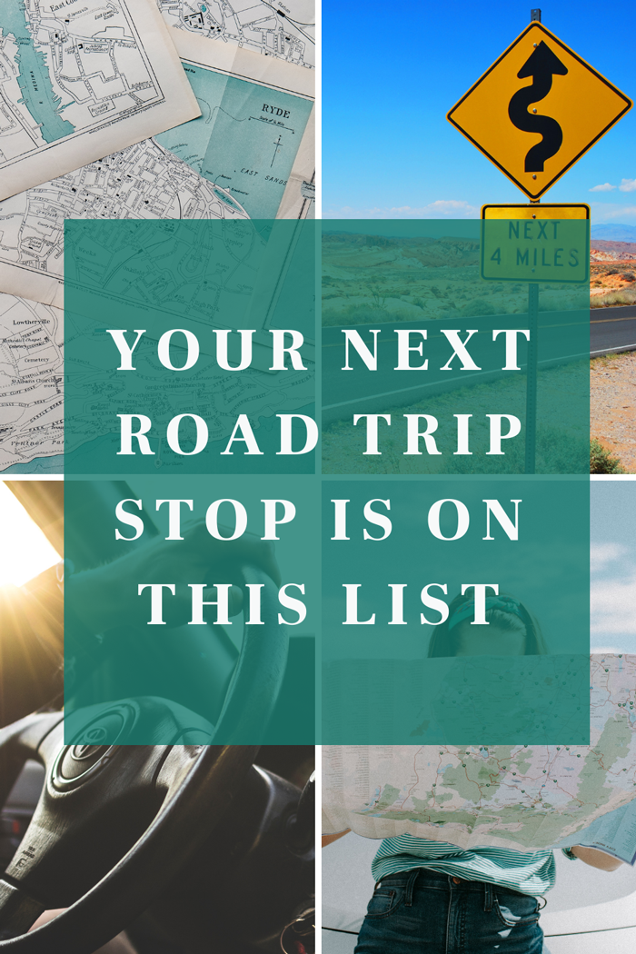 road trip stops in the usa
